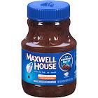 Maxwell House Original Roast Instant Coffee - 8 oz jar