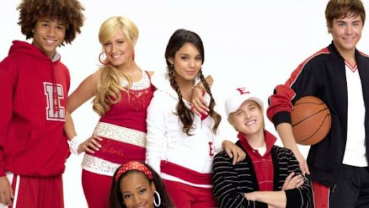 When disney will release the fourth part of musical high school | Hsm Chismes |Lose Todo