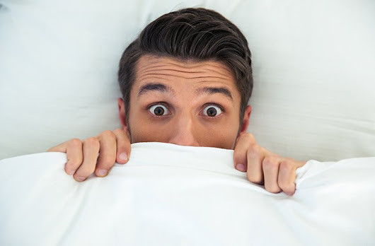 Scary Facts About Sleep Apnea - Dentist Walnut Creek | Dental Implants | Family Dentist