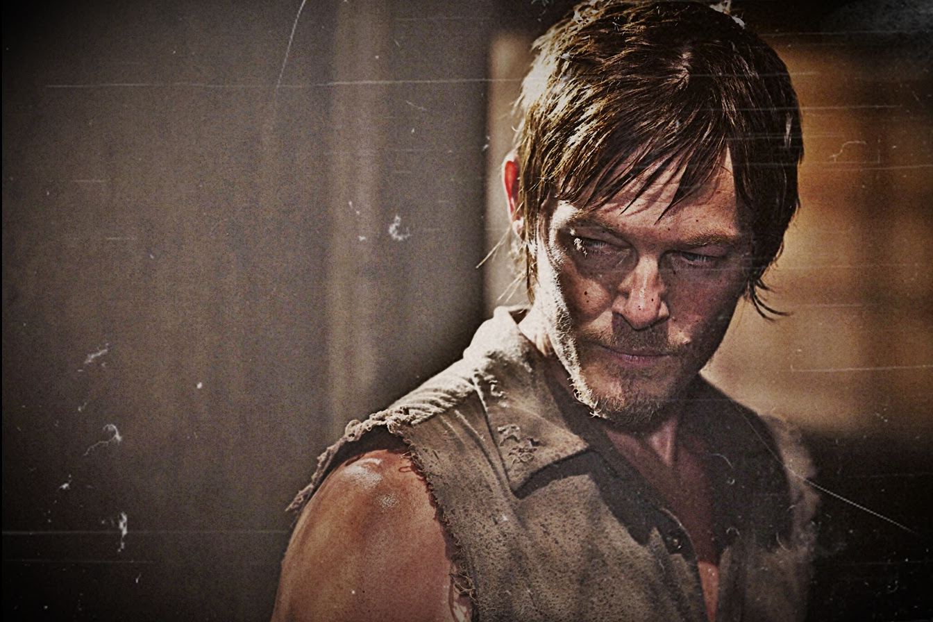 Why Is Daryl Dixon On The Walking Dead A Fan Favorite Screenprism