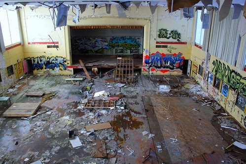 Abandonment Issues: KODAK 9