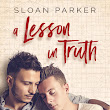 New Cover for A LESSON IN TRUTH