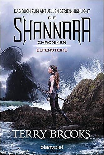 Die Shannara Chroniken - Elfensteine