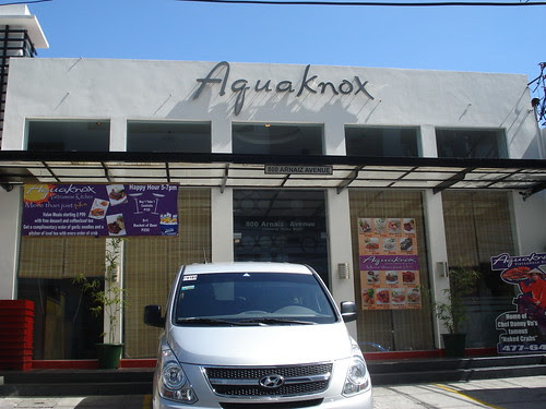 aquaknox