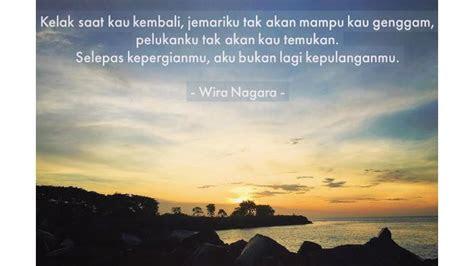 quotes wira nagara kata kata mutiara