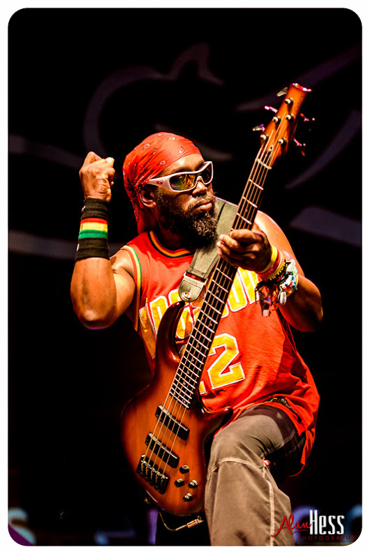 Steel Pulse | ALAN HESS PHOTOGRAPHY | ALAN HESS PHOTOGRAPHY
