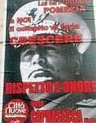 Il manifesto di Caprasecca