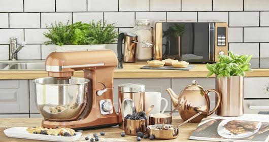 14 copper kitchen accessories no stylish home should be without