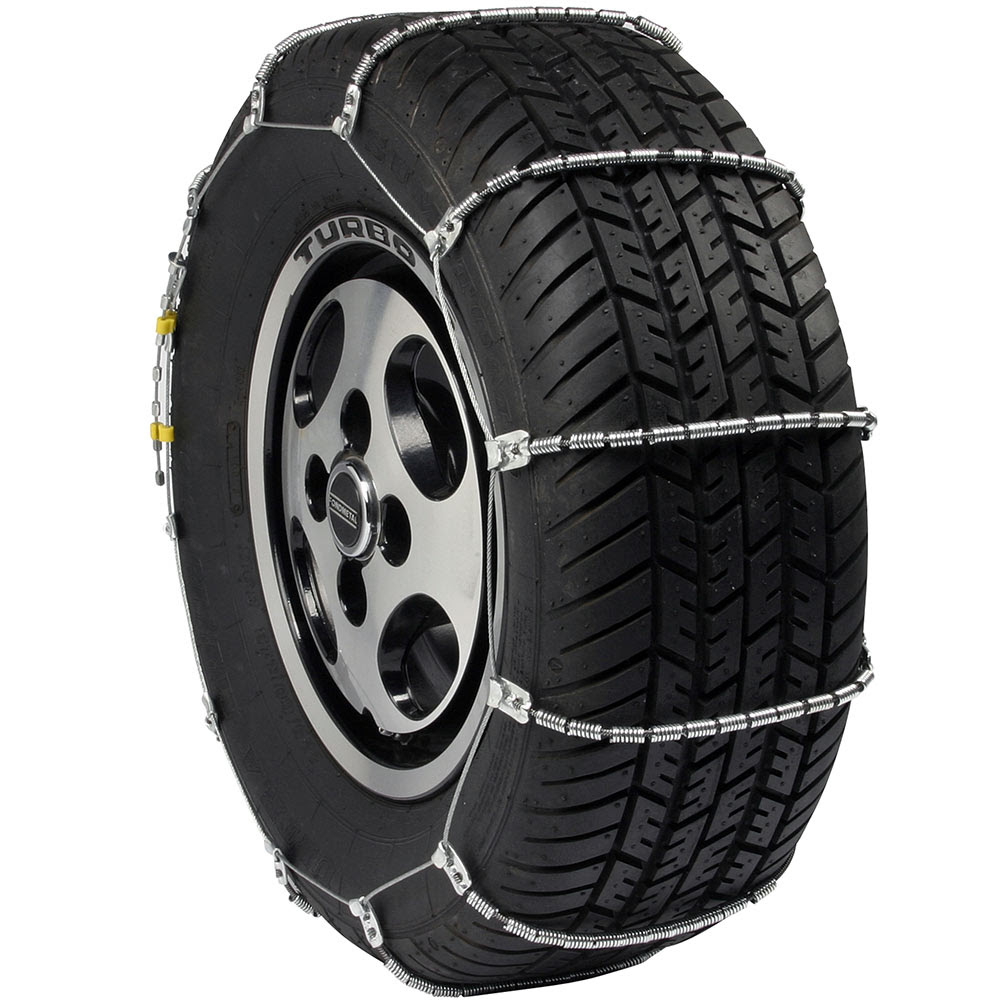 Radial Sc1014 Car Cuv Snow Tire Chains  Set Of 2
