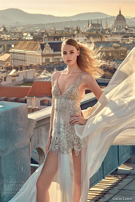 Gala by Galia Lahav Fall 2016 Wedding Dresses ? Ready To