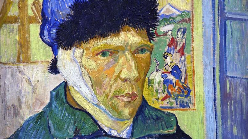 L'un des faits divers les plus connus de l'histoire de l'art se précise: le peintre néerlandais ne se serait pas uniquement coupé un lobe d'oreille, mais bien la totalité de l'organe. En plus de sa mutilation, il aurait offert son oreille à une femme de chambre.
