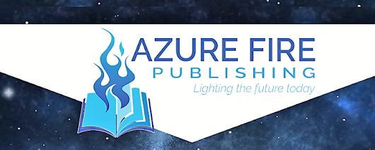 Donate to AFP, A Non Profit Book Publisher Via PayPal – Azure Fire Publishing