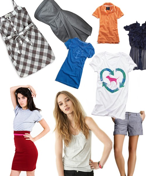 Cute Fashions For Cheap | Life's