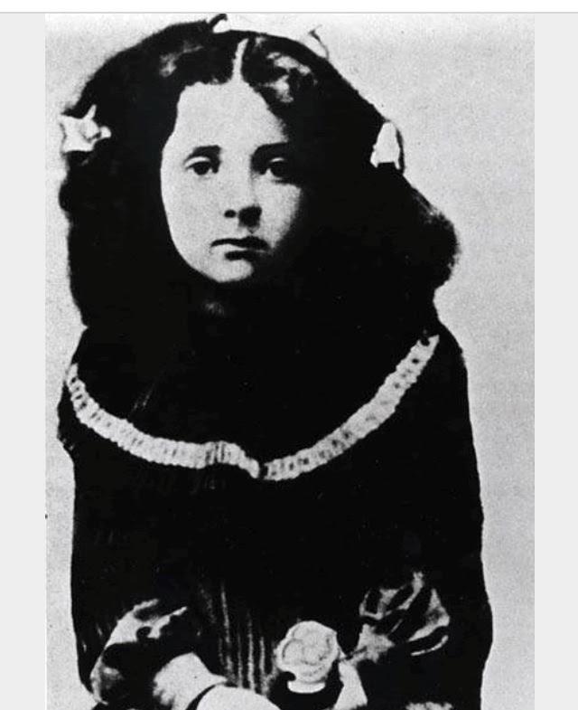 Golda Meir, enfant
