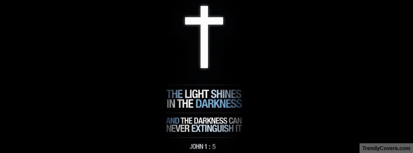 John 15 Quote Facebook Cover Trendycoverscom