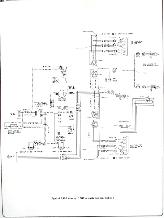 wiring diagram schematic pictures