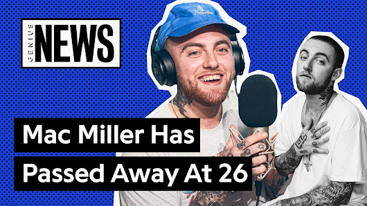 #MacMiller Has Passed Away At 26 | RIP | #MRV #NEWS