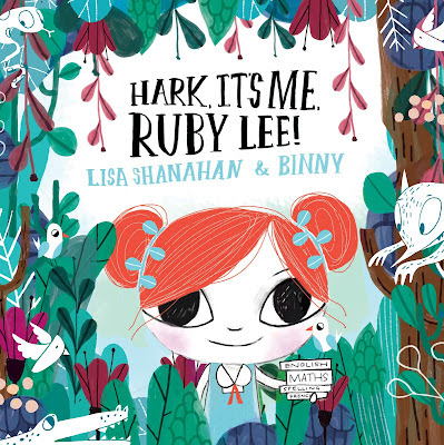 Review: Hark, It's Me, Ruby Lee