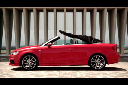Audi A3 Convertible Price In India 2018