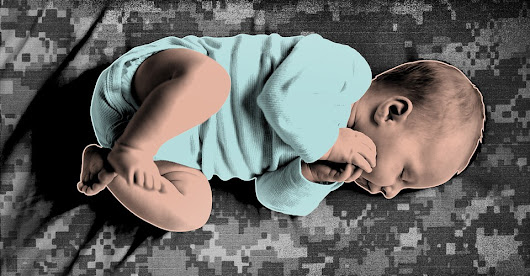 The U.S. Military Is Failing to Support Its Sickest Kids