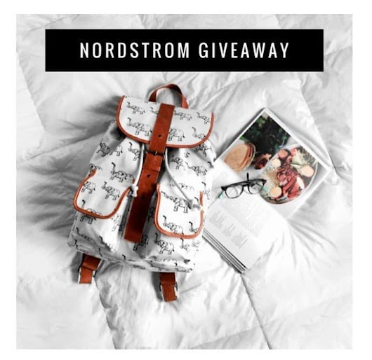 $200 Nordstrom Gift Card | Jenns Blah Blah Blog Recipes, DIY Projects, Tips, Tricks & the Sweet Stuff