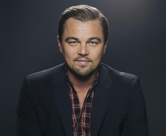 Who would you cast as Persian poet Rumi — Leonardo DiCaprio?