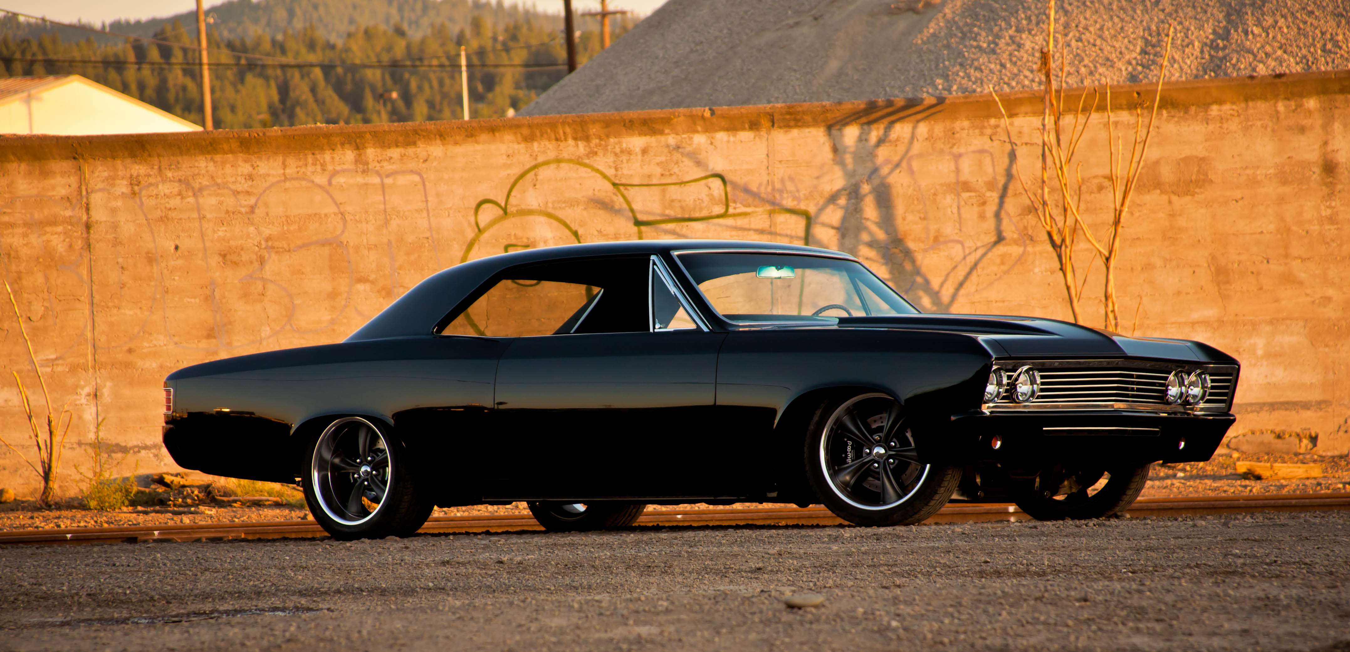 Cool Old Classic Car: Nice Car Old Cool Fast Classic Ford hd ...