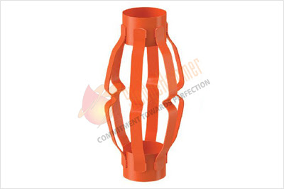 Bow Spring Centralizer - Slip On Semi-Rigid Welded Bow Spring Centralizer