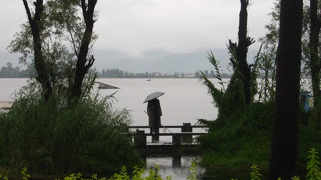 Qionghai Lake, Xichang
