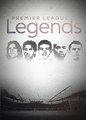 Premier League Legends - Season 1