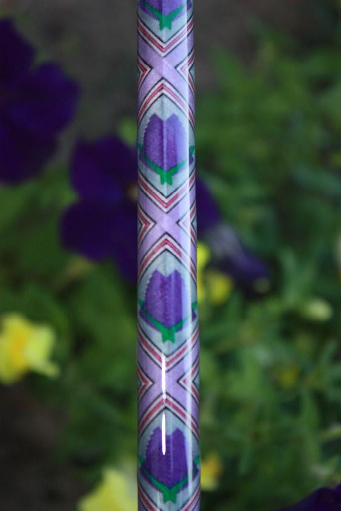 Thread Art Gallery - Venture Custom Rods