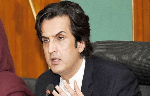 FIA issues notice to sugar mill owned by federal minister Khusro Bakhtiar's brother | Latest News Pakistan | Daily Pakistan