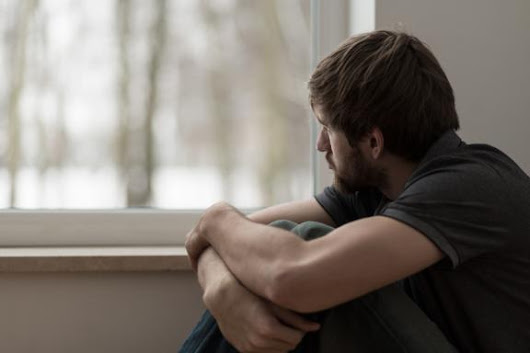 After heart attack, people with depression twice as likely to die