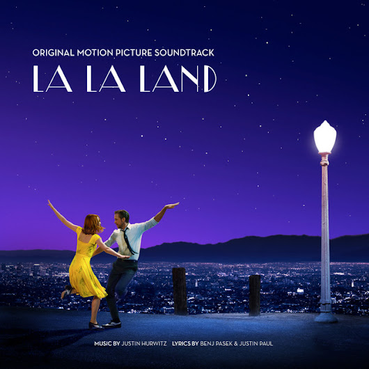"Ryan Gosling - City Of Stars - From ""La La Land"" Soundtrack"