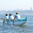 About Seattle Outrigger Canoe Club Da Grind 2011 Racing in Puget ...