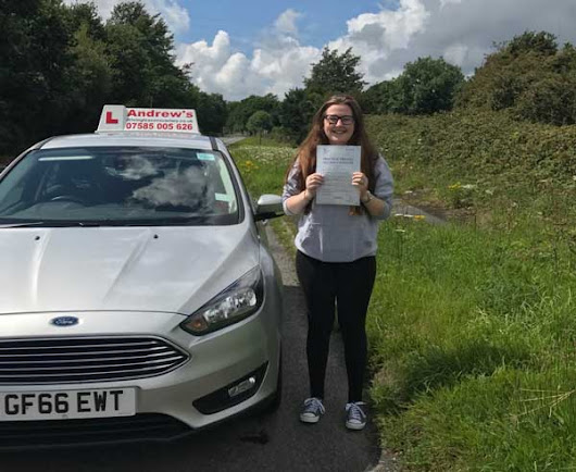 Driving Lessons Penrhyn Bay | Andrew's Driving School