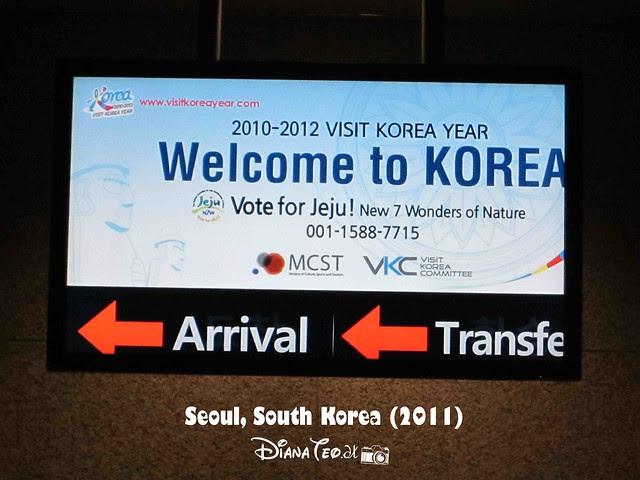 South Korea Day 01 06