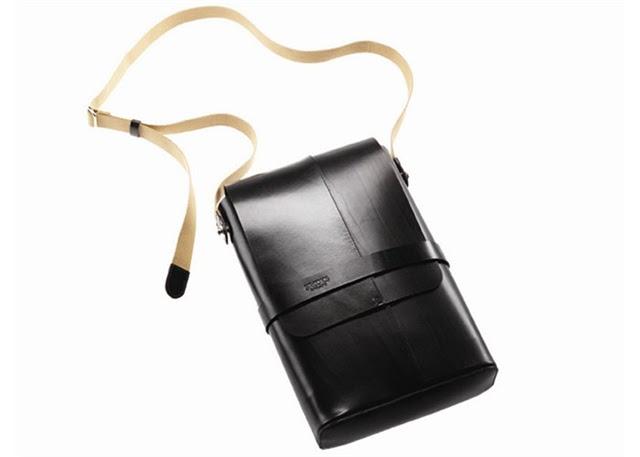 Brooks Soho leather shoulder bag 01