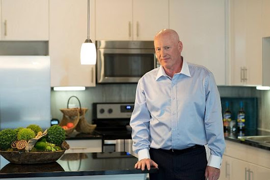 Marcus Hiles Dallas News Real Estate Expert Urges Dallas Renters to Enjoy the Finer Things in Life