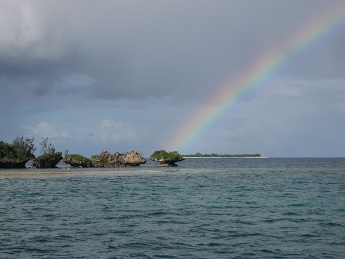 rainbow ilot Moro