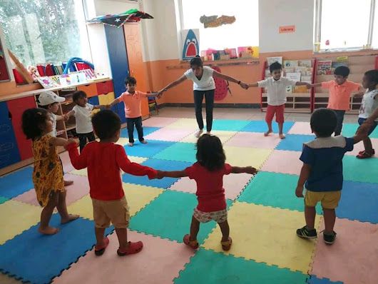 Best playschools in Gurgaon | Schools Real Estate and more