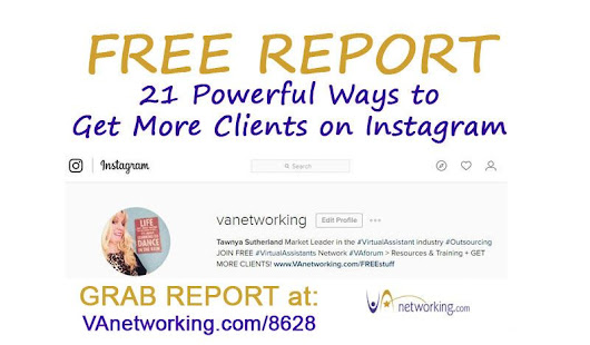21 Powerful Ways to Get More Clients on Instagram - Virtual Assistant Networking Organization