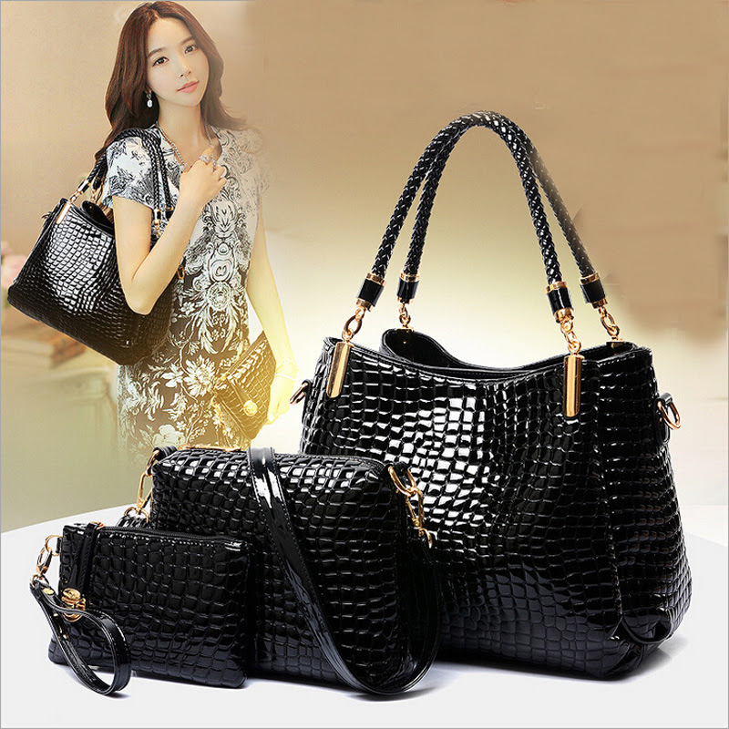 f063ea387c Sac A Main Genuine Leather - Helen Connors Blog