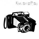Штамп Фотоаппарат №02