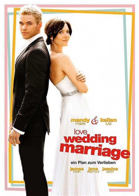 Mandy Moore in 'Love Wedding Marriage' Trailer