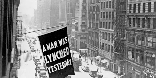 Interchange – Lynchings on Loop: How Terror Goes Viral - WFHB
