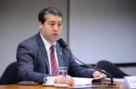 Ronaldo Nogueira, ministro do Trabalho   Foto: Lúcio Bernardo JR/ Câmara dos Deputados