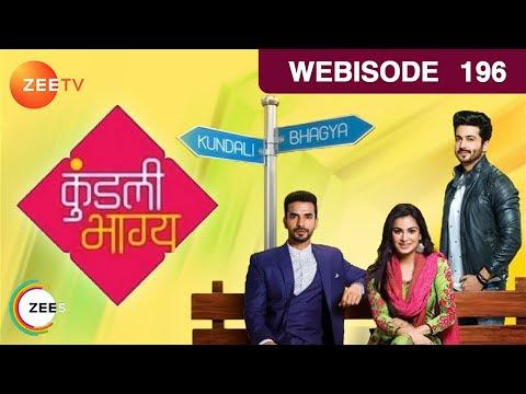 Kundali bhagya apne tv watch online