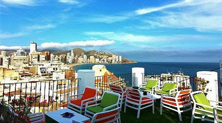 Benidorm Gay Bars Listings | Gay Bars | Gay Café Bars | Restaurants | Updated for 2018.
