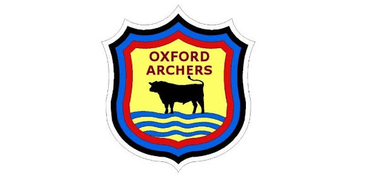 Oxford Archers Beginners' Course September